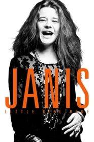 Janis: Little Girl Blue streaming vf