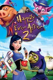 Happily N'Ever After 2 streaming vf