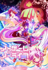 No Game No Life streaming vf