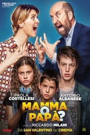 Mamma o papà? streaming vf