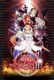 Sin: Nanatsu No Taizai streaming vf