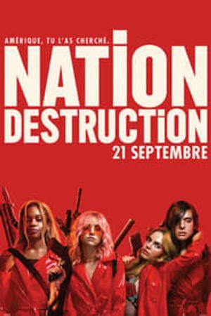 Assassination Nation 2018 film complet