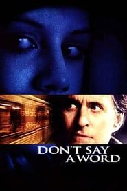 Don't Say a Word streaming vf