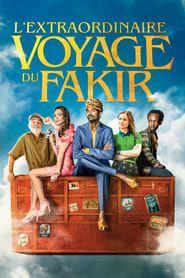 L'Extraordinaire Voyage du fakir  film complet