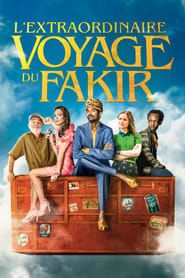 L'Extraordinaire Voyage du fakir  streaming vf