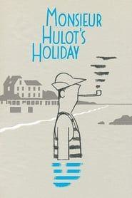 Monsieur Hulot's Holiday streaming vf