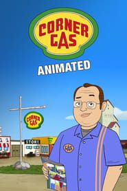 Corner Gas Animated streaming vf
