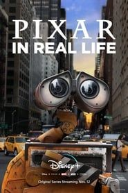 Pixar in Real Life streaming vf