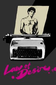 Law of Desire streaming vf