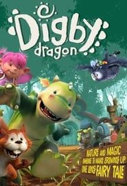 Digby Dragon streaming vf