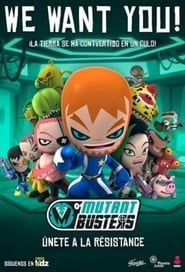 Mutant Busters streaming vf