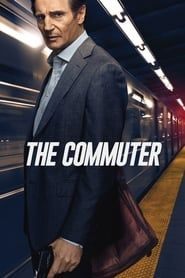 The Commuter streaming vf