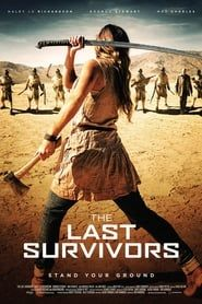The Last Survivors streaming vf