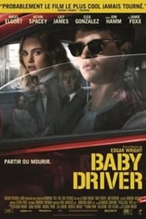 Baby Driver 2017 bluray film complet