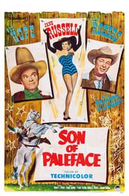 Son of Paleface streaming vf