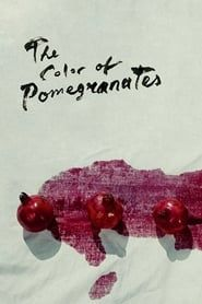 The Color of Pomegranates streaming vf