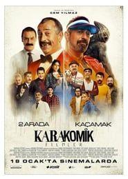 Karakomik Filmler streaming vf