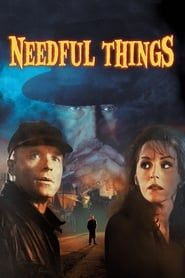 Needful Things streaming vf