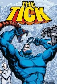The Tick streaming vf