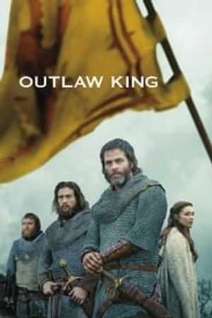 Outlaw King: Le roi hors-la-loi 2018 bluray film complet
