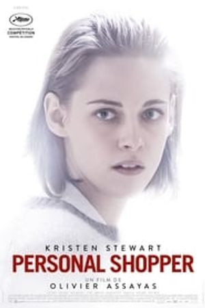 Personal Shopper 2016 film complet