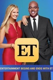 Entertainment Tonight streaming vf