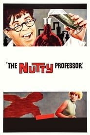 The Nutty Professor streaming vf