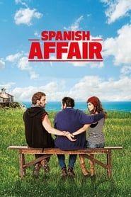 Spanish Affair streaming vf