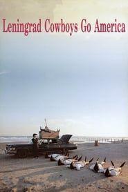 Leningrad Cowboys go America streaming vf
