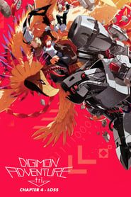 Digimon Adventure Tri. - Chapter 4: Loss streaming vf