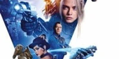 Valerian et la cité des mille planètes  streaming