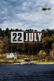 22 July streaming vf