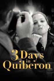 3 Days in Quiberon streaming vf