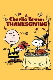 A Charlie Brown Thanksgiving streaming vf