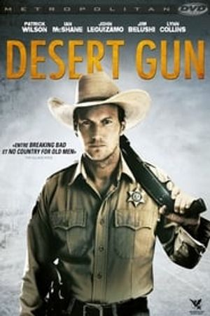 Desert Gun 2016 bluray film complet
