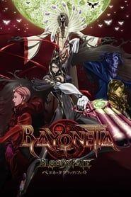 Bayonetta : Bloody Fate streaming vf