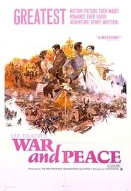War and Peace streaming vf