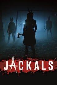 Jackals 2017 bluray