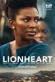 Lionheart 2018 bluray