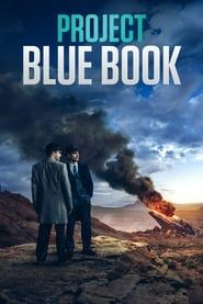 Projet Blue Book streaming vf