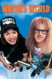Wayne's World streaming vf