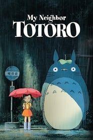 My Neighbor Totoro streaming vf