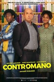 Contromano streaming vf