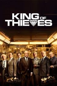 King of Thieves streaming vf