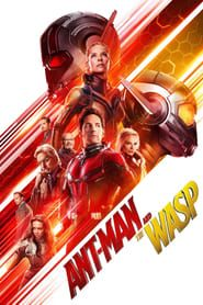 Ant-Man and the Wasp streaming vf