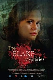 The Blake Mysteries: Ghost Stories streaming vf