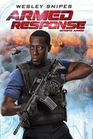 Armed Response 2017 bluray film complet