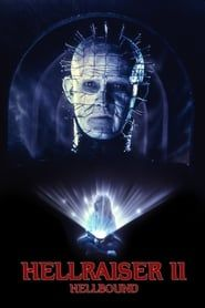 Hellbound: Hellraiser II streaming vf