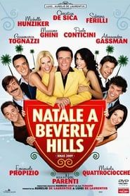 Natale a Beverly Hills streaming vf