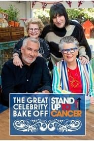 The Great Celebrity Bake Off for SU2C streaming vf